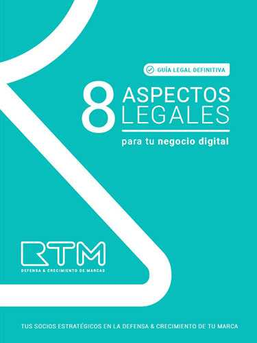 Guía legal definitiva 8 aspectos legales para tu negocio digital